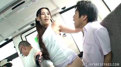 Bus, In bus