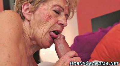 Hairy mature, Granny hd