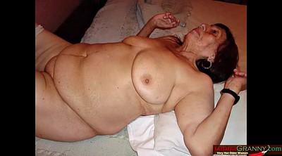 Latina mature, Horny mature
