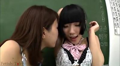 Armpit, Schoolgirl, Bra, Armpits, Japanese schoolgirl