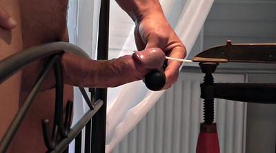 Torture, Cock torture, Big penis