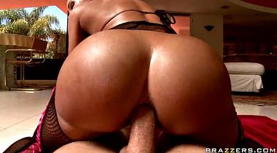 Lisa ann, Pantyhose anal