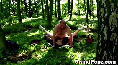 Grandpa, Grandpas