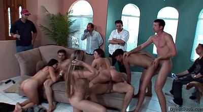 Amateur orgy, Devon